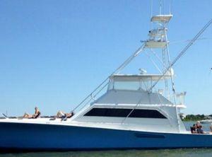 1989 Ocean Yachts 63 Sportfish