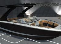 2022 Chaparral 28 Surf