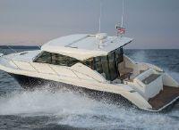 2019 Tiara Yachts C39 Coupe