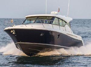 2021 Tiara Yachts 39 Coupe