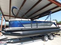 2021 SunChaser Eclipse 8523 SBX