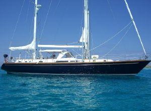 1985 Gulfstar MKII