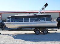2021 Landau 212 Island Breeze Fish & Cruise