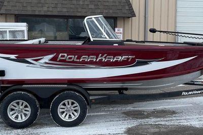 2021 Polar Kraft Kodiak 185 Pro
