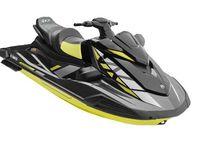 2021 Yamaha WaveRunner VX Limited Ho