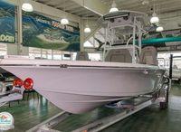 2021 Sea Pro 248 DLX BAY