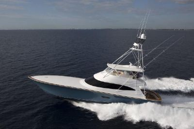 Viking Yachts for sale - Boat Trader