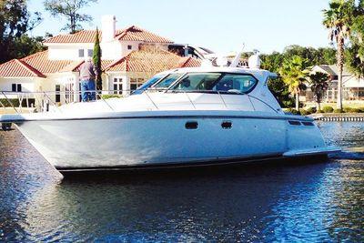 2007 Tiara Yachts Sovran