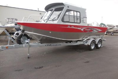 Hewescraft 200 Pro-v boats for sale in 83803 - Boat Trader