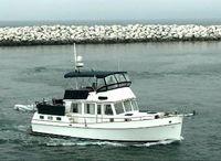 1988 Grand Banks 42 Motoryacht