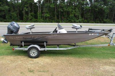 Alumacraft boats for sale in Georgia - Boat Trader