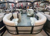 2021 Sylvan 8520 LZ