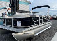 2022 SunChaser Geneva 22 Cruise