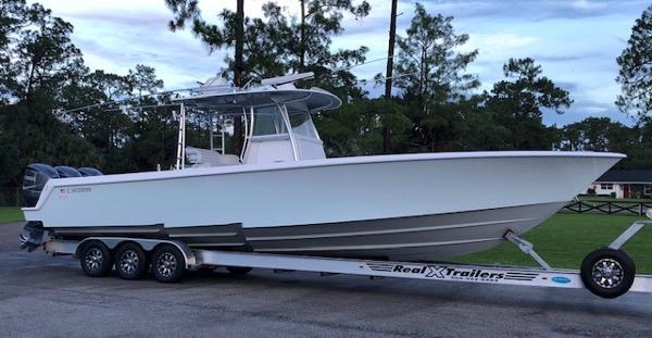 Contender boats for sale - Boat Trader
