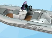 2021 Grand G420