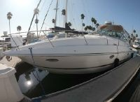 2001 Cruisers Yachts 3470 EXPRESS CRUISER