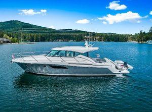 2019 Tiara Yachts 44 Coupe