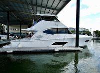 2015 Riviera 50 Enclosed Flybridge