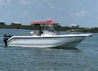 1999 Boston Whaler 26 Outrage 2009 Repower