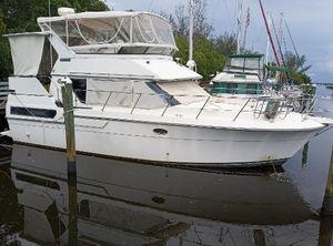 1991 Carver 3607 Aft Cabin Motoryacht