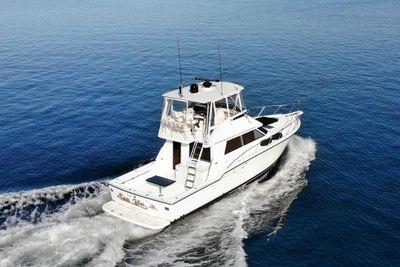 2000 Tiara Yachts 4300 Convertible