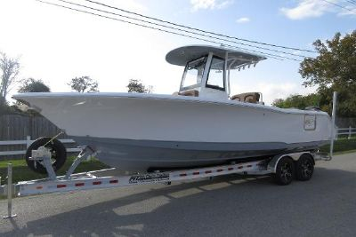 2021 Sea Hunt Ultra 275se