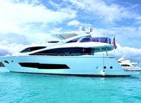2019 Sunseeker 86 Yacht