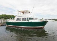 2002 Mainship 430 Trawler