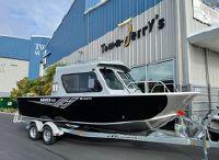 2021 Hewescraft 220 Ocean Pro ET HT B3354