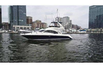 Sea Ray 420 Sedan Bridge boats for sale in Maryland - Boat