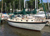 1985 Morris Yachts Justine 36