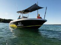2022 Wellcraft 202 Fisherman