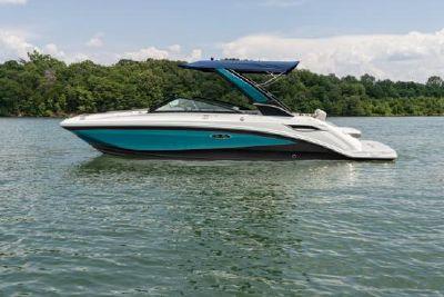 2022 Sea Ray 250 SDX