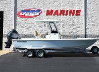 2022 Sportsman Masters 247OE Bay Boat