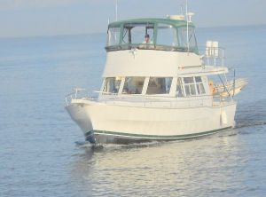 Mainship 390 Trawler boats for sale - Boat Trader