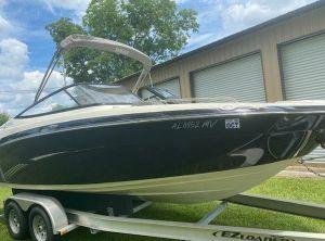 2015 Yamaha Boats 242