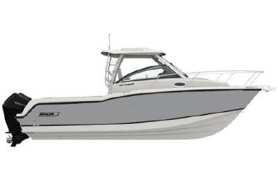 2023 Boston Whaler 285 Conquest