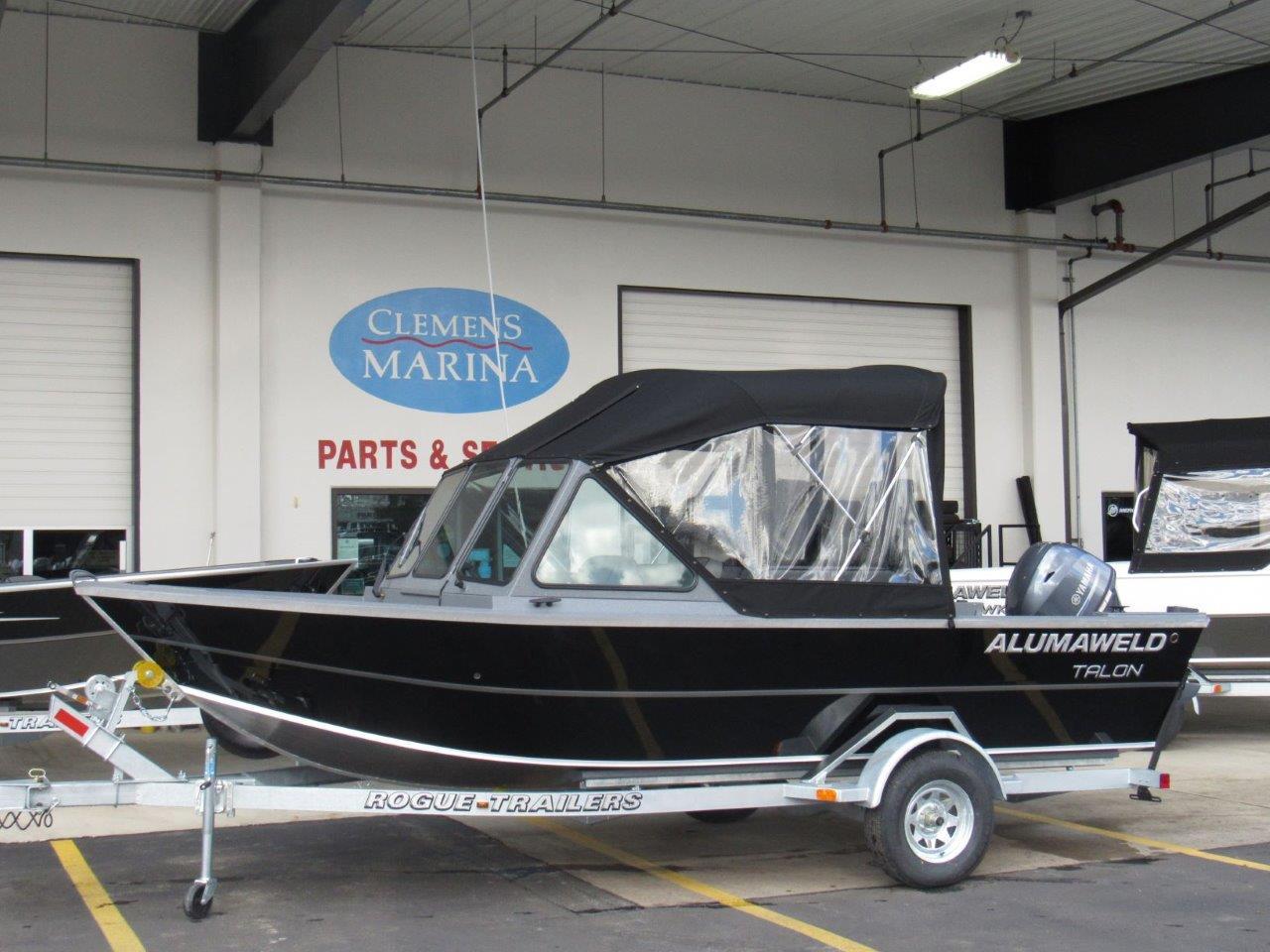 Alumaweld boats for sale in Oregon - Boat Trader