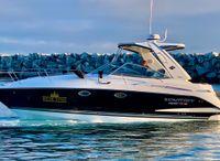 2020 Monterey 335 Sport Yacht