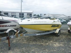 1999 Sea-Doo Sport Boats 16 SPEEDSTER