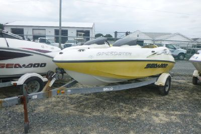 1999 Sea-Doo Sport Boats 16 SPEEDSTER