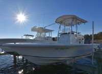 2014 Sea Hunt BX 20 BR