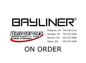 2021 Bayliner Element E18