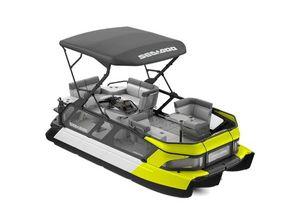 2022 Sea-Doo Sport Boats Switch® Cruise 18 - 100 hp