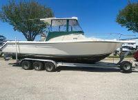 1996 Pursuit 2870 Offshore