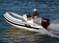 2021 AB Inflatables Nautilus 13 DLX
