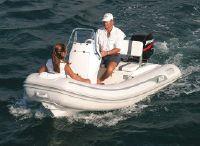 2021 AB Inflatables Oceanus 11 VST