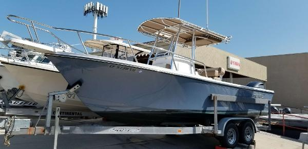 Parker boats for sale in California - Boat Trader