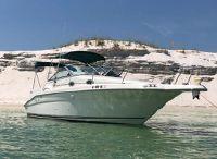 1996 Sea Ray 270 Sundancer