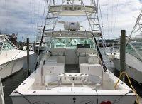 2003 Cabo 35 Express